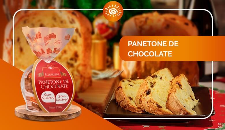 PANETONE GOTAS CHOCOLATE